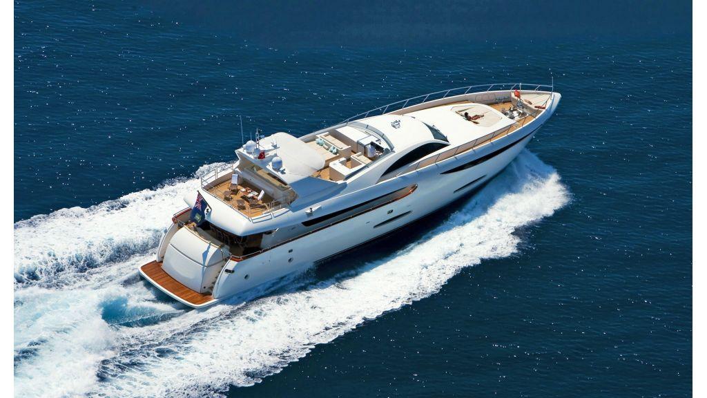Composite Grp Motoryacht (4)