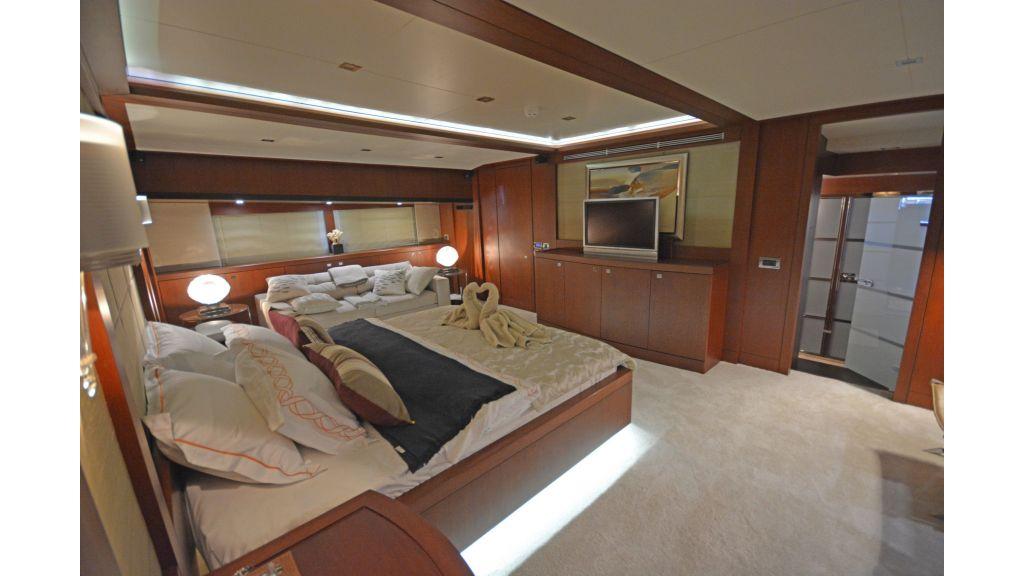 Composite Grp Motoryacht (48)