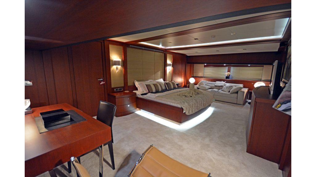 Composite Grp Motoryacht (50)