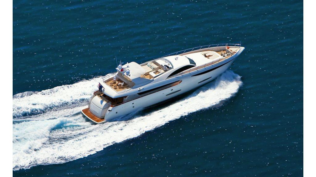 Composite Grp Motoryacht (6)