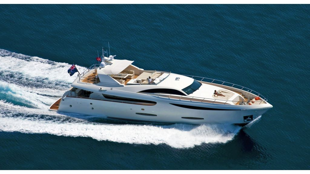 Composite Grp Motoryacht (7)