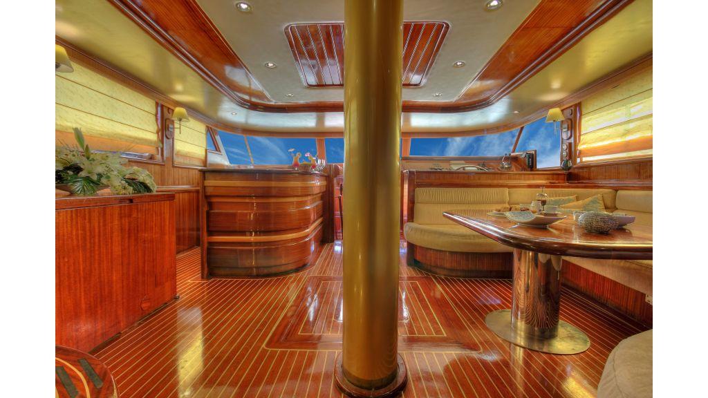 Diva Deniz Luxury Gulet (10)