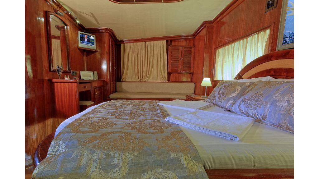 Diva Deniz Luxury Gulet (11)