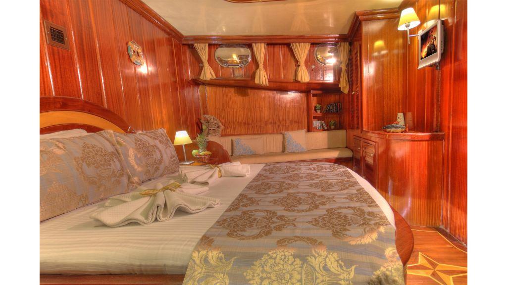 Diva Deniz Luxury Gulet (12)
