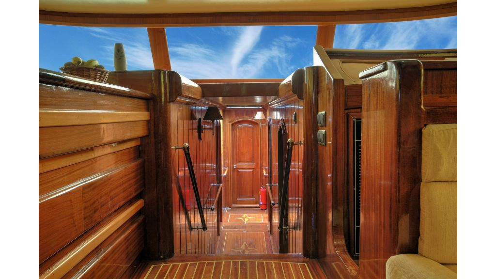 Diva Deniz Luxury Gulet (15)