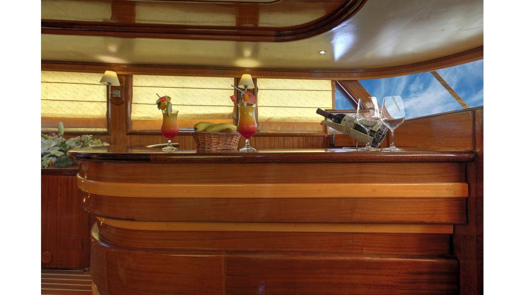 Diva Deniz Luxury Gulet (20)