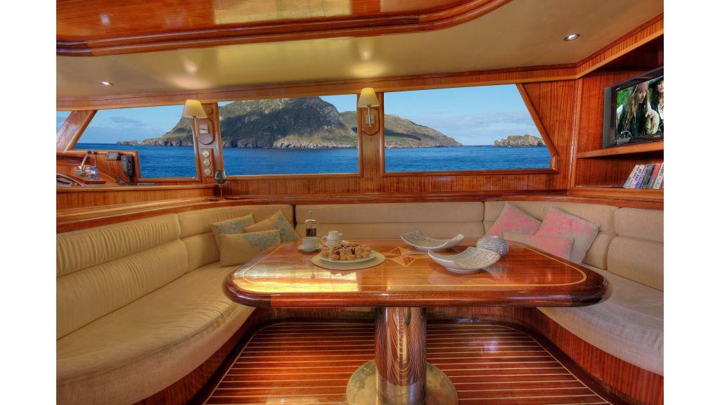 Diva Deniz Luxury Gulet (24)