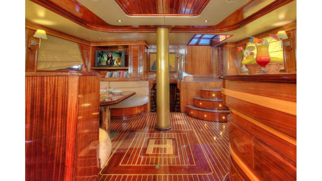 Diva Deniz Luxury Gulet (28)