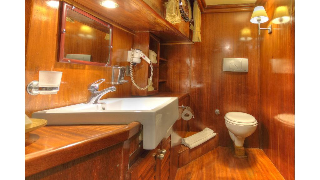 Diva Deniz Luxury Gulet (30)