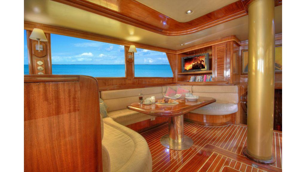 Diva Deniz Luxury Gulet (32)