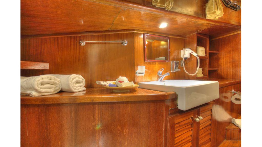 Diva Deniz Luxury Gulet (33)