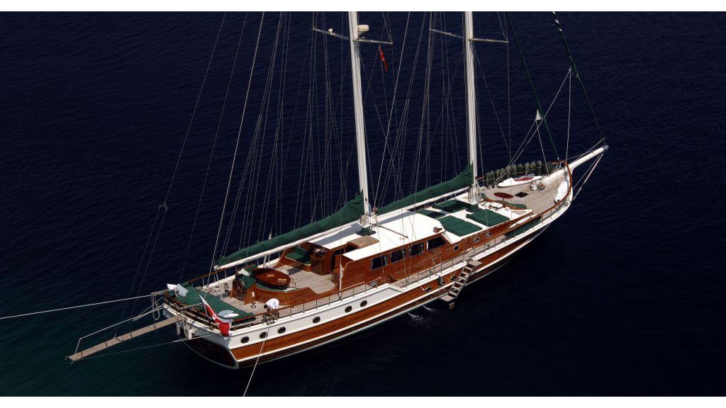ecce navigo yacht master