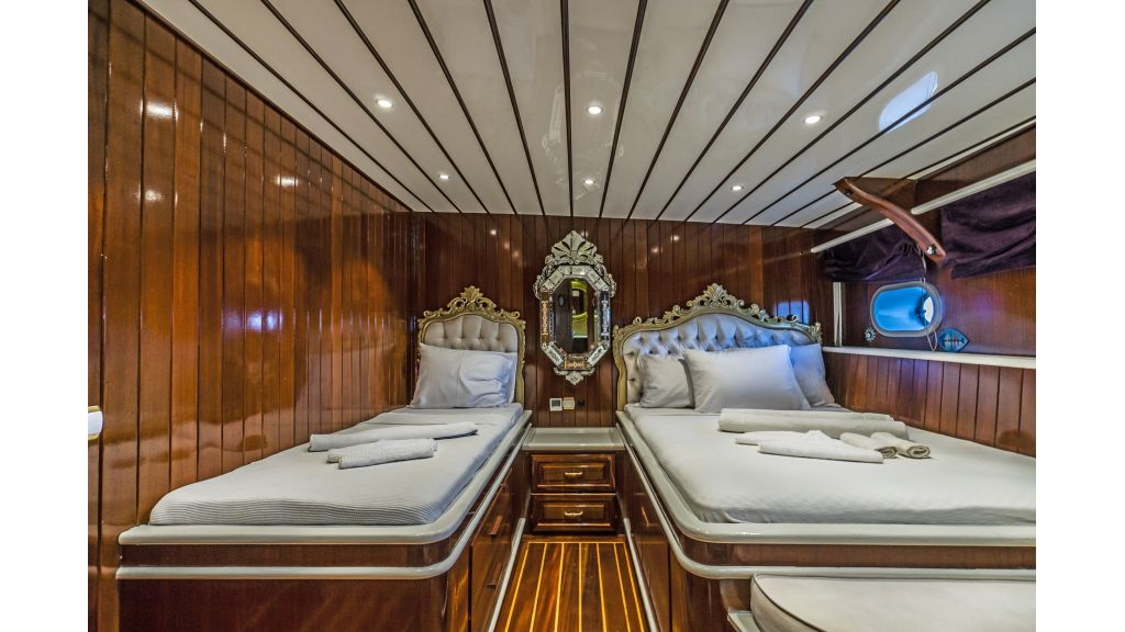 Esma Sultan Luxury Gulet (5)