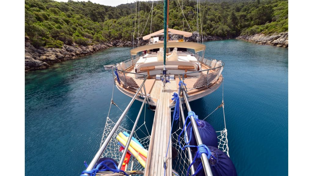 Fethiye built gulet for sale (11)