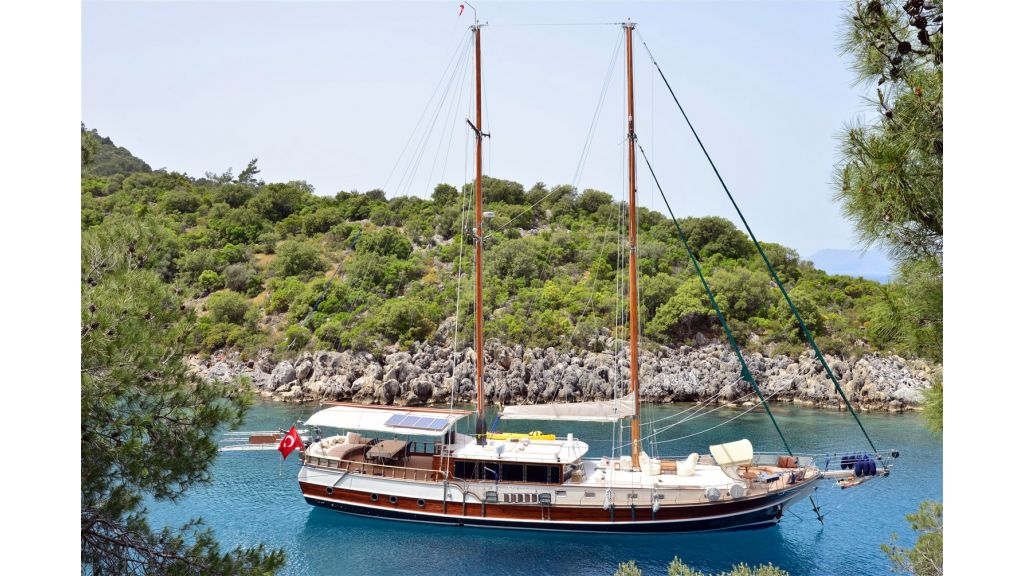 Fethiye built gulet for sale (18)