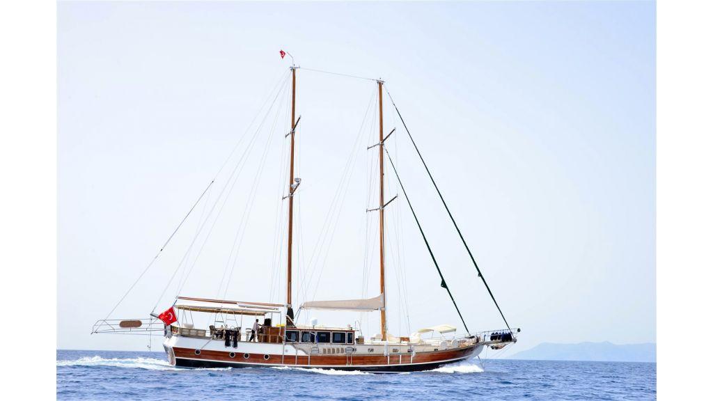 Fethiye built gulet for sale (21)