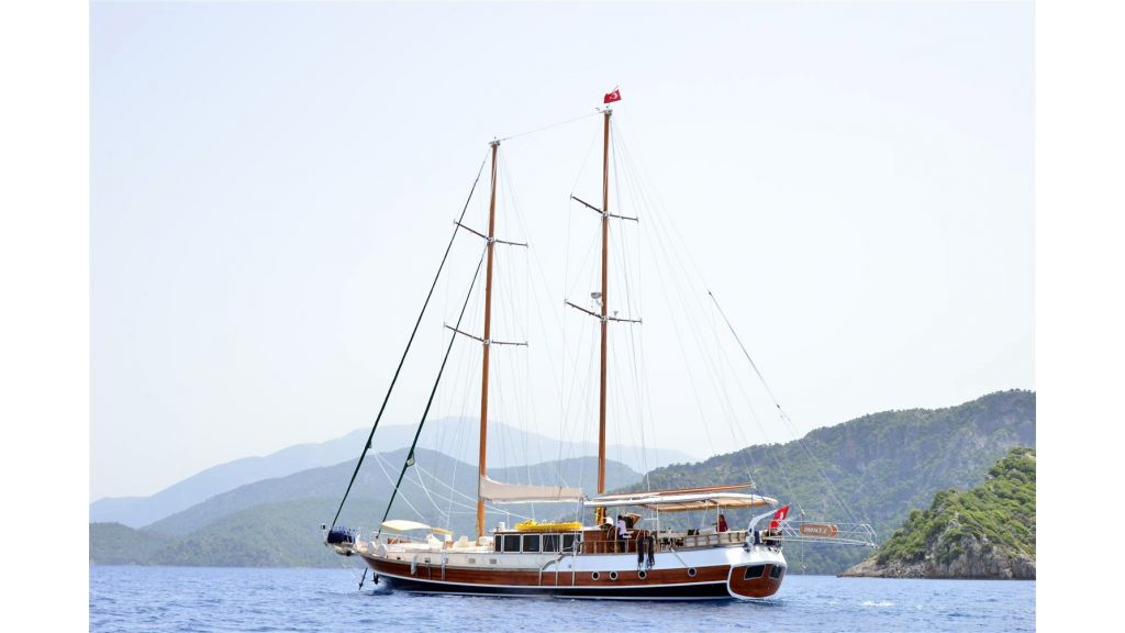 Fethiye built gulet for sale (22)