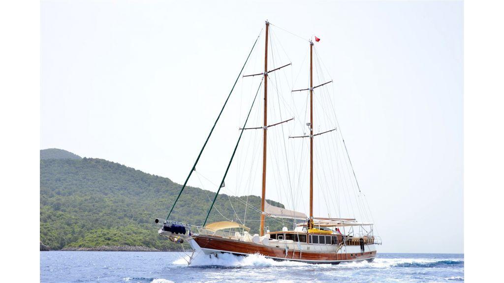 Fethiye built gulet for sale (23)
