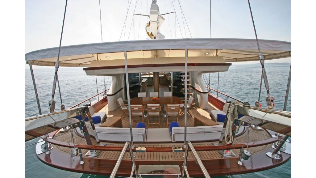Getaway Luxury Sailing Yacht (2)