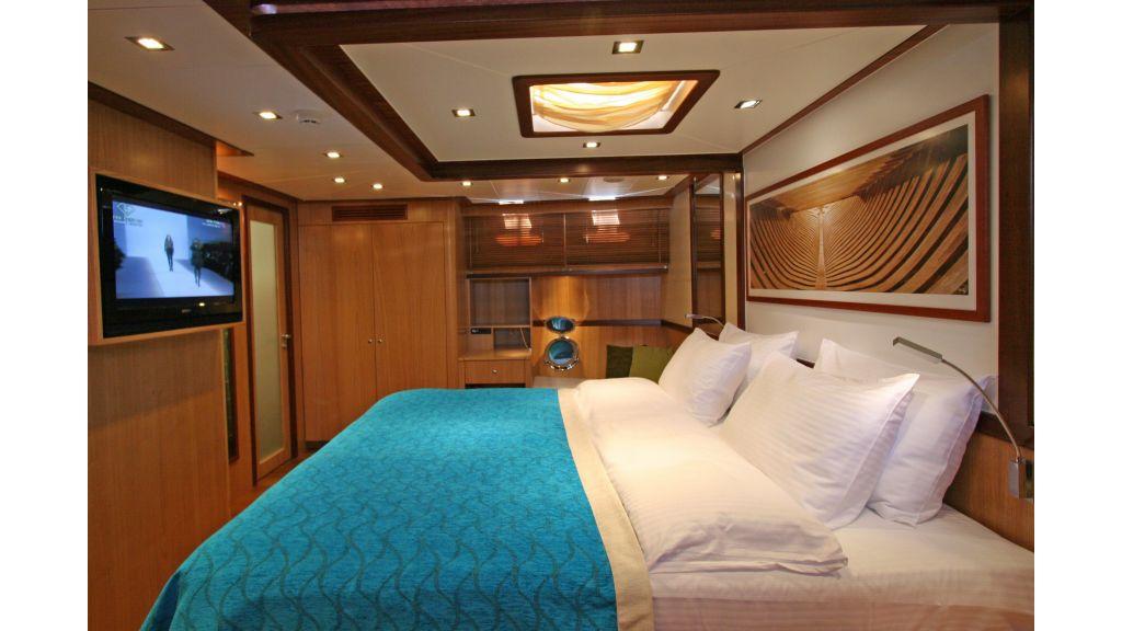 Getaway Luxury Sailing Yacht (27)