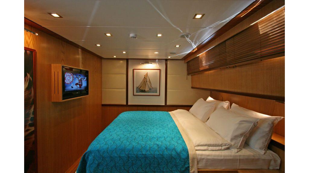 Getaway Luxury Sailing Yacht (29)