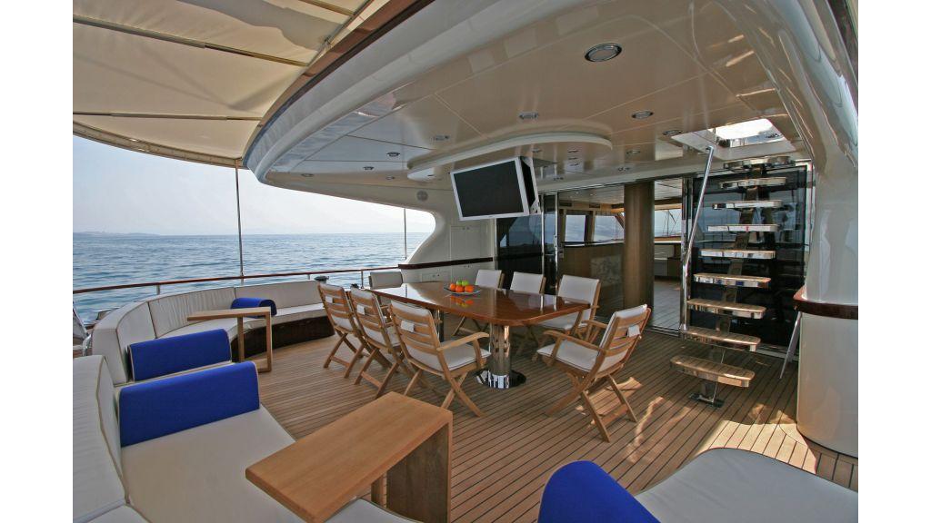 Getaway Luxury Sailing Yacht (3)