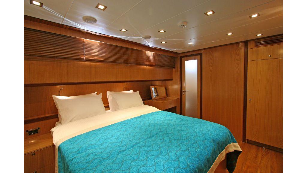 Getaway Luxury Sailing Yacht (30)