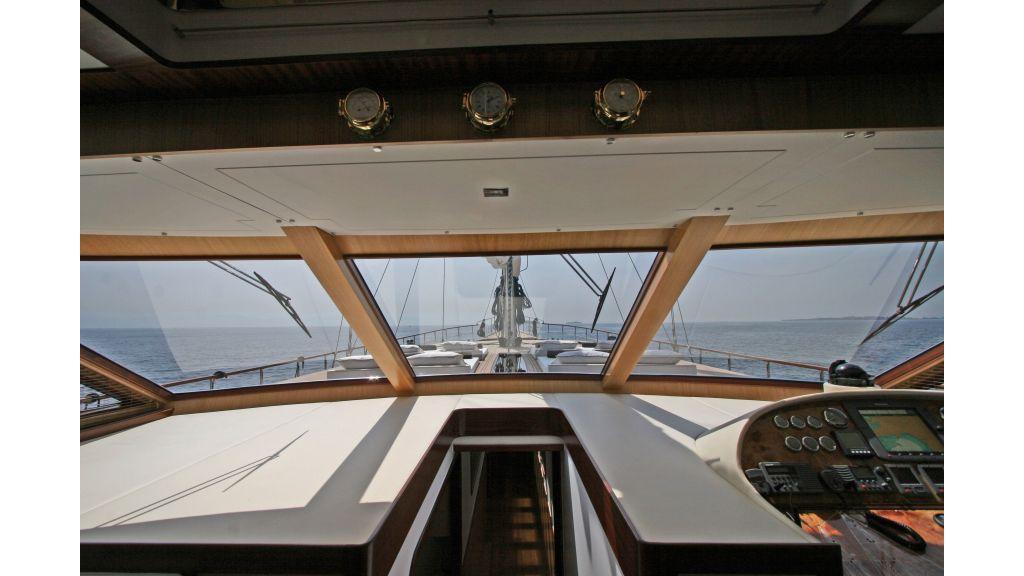 Getaway Luxury Sailing Yacht (31)