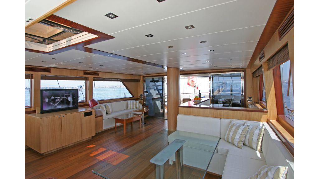 Getaway Luxury Sailing Yacht (32)