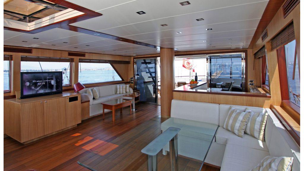 Getaway Luxury Sailing Yacht (34)