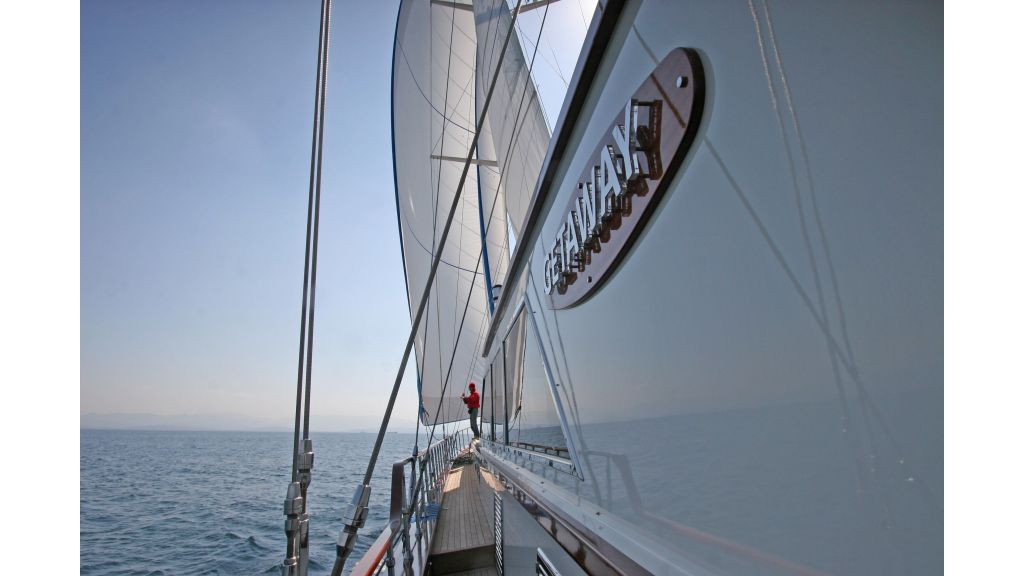 Getaway Luxury Sailing Yacht (35)