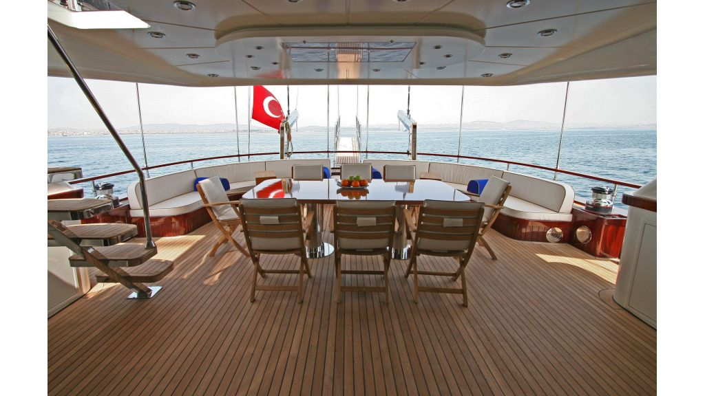Getaway Luxury Sailing Yacht (4)