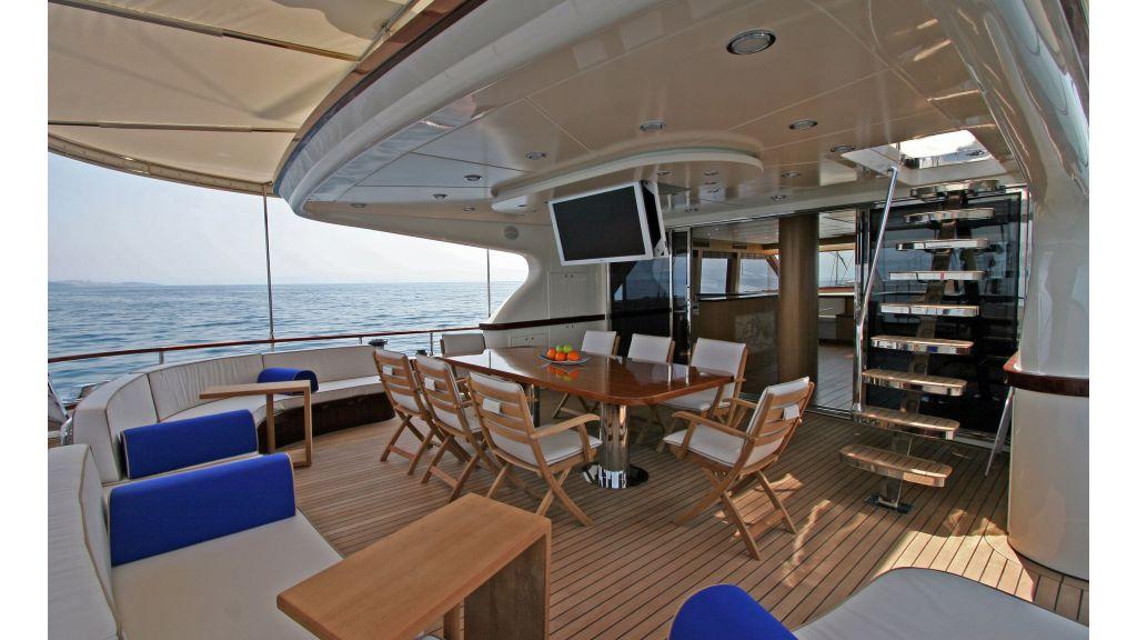 Getaway Luxury Sailing Yacht (6)