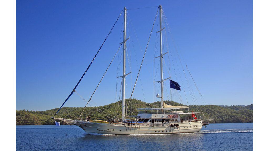 Gulet Aegean Clipper (3)