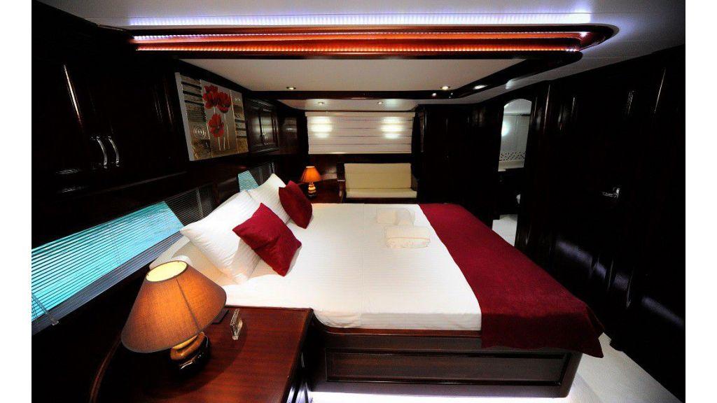 Hasay yacht