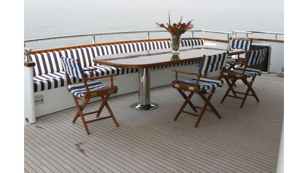 istanbul built power yacht master
