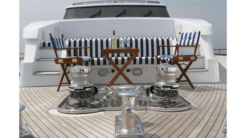 istanbul-built poweryacht master
