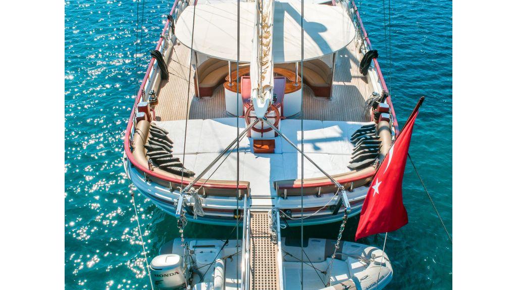 Kaptan Kadir Luxury Gulet (13)