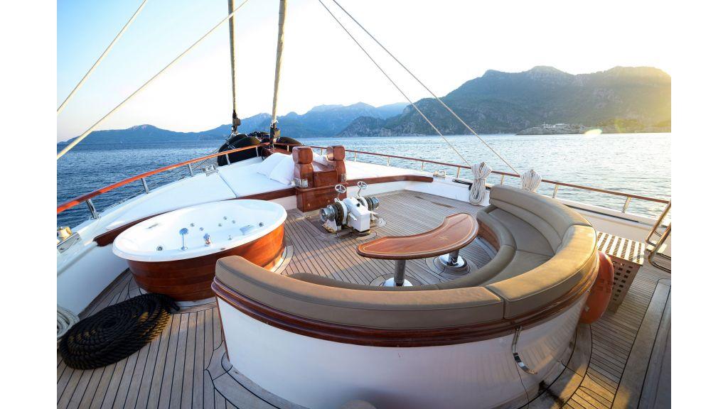Kaptan Kadir Luxury Gulet (37)