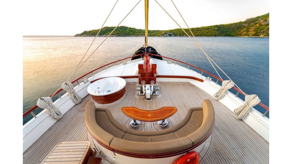 Kaptan Kadir Luxury Gulet (39)