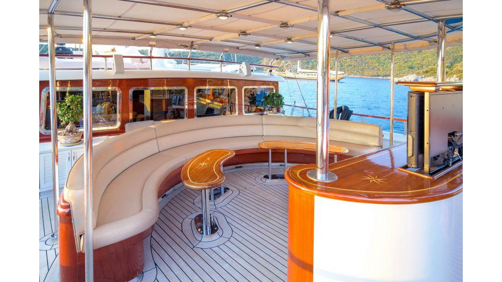 Kaptan Kadir Luxury Gulet (45)