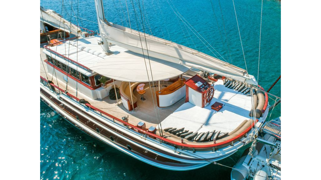 Kaptan Kadir Luxury Gulet (9)