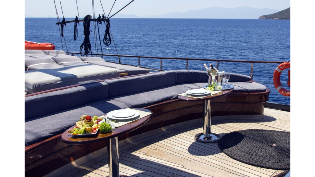 Luxury Bodrum Gulet For Sale (24)