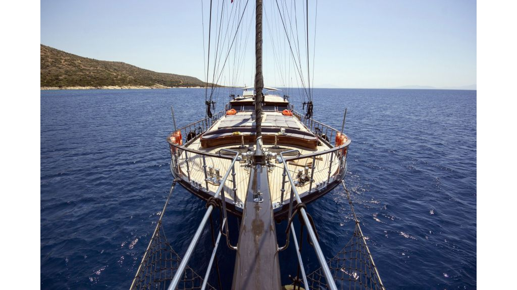 Luxury Bodrum Gulet For Sale (26)