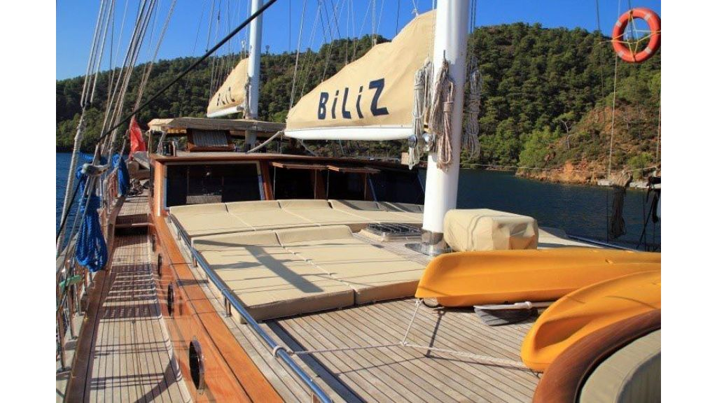 Luxury Gulet Biliz (23)