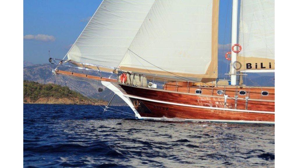 Luxury Gulet Biliz (33)