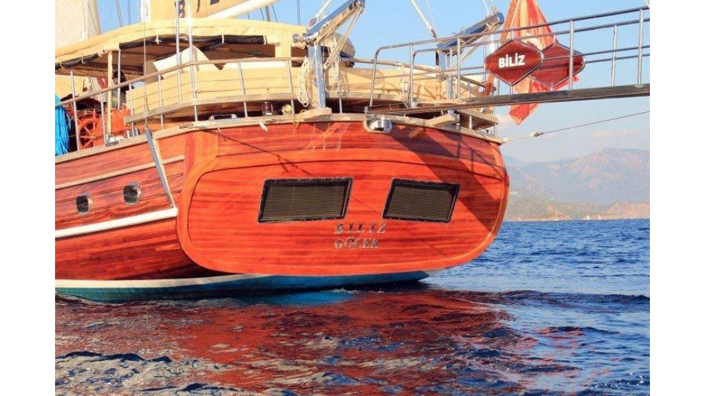 Luxury Gulet Biliz (35)