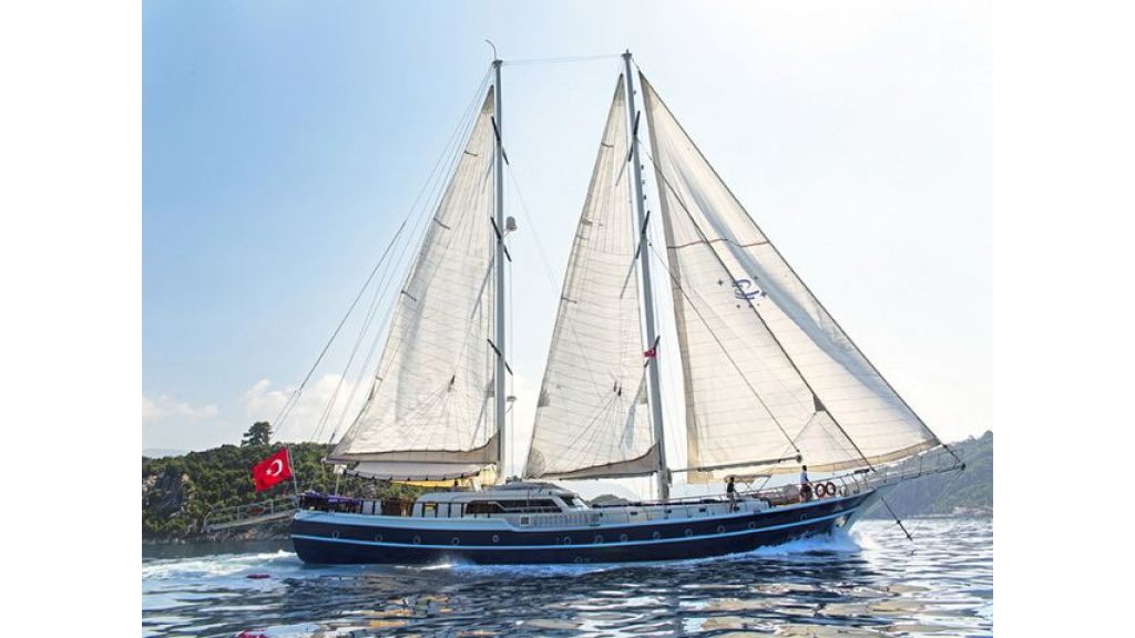 Luxury Ketch Gulet (04)
