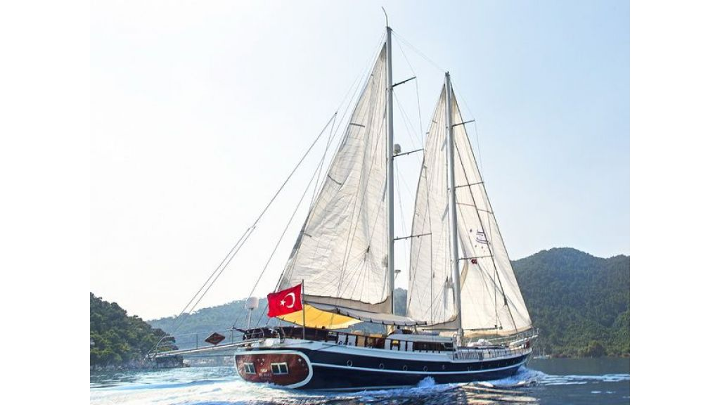 Luxury Ketch Gulet (06)