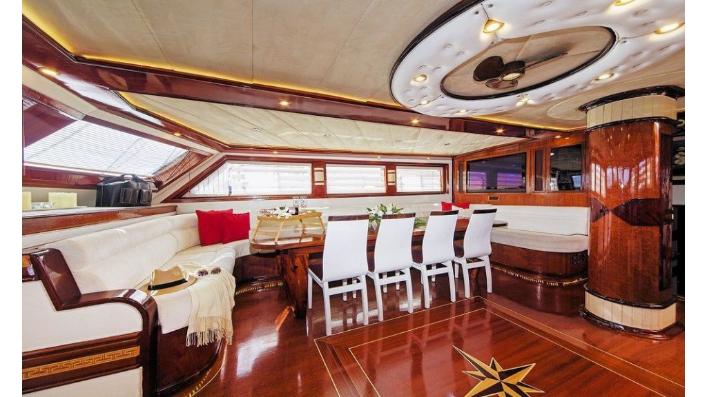 Luxury Ketch Gulet (16)